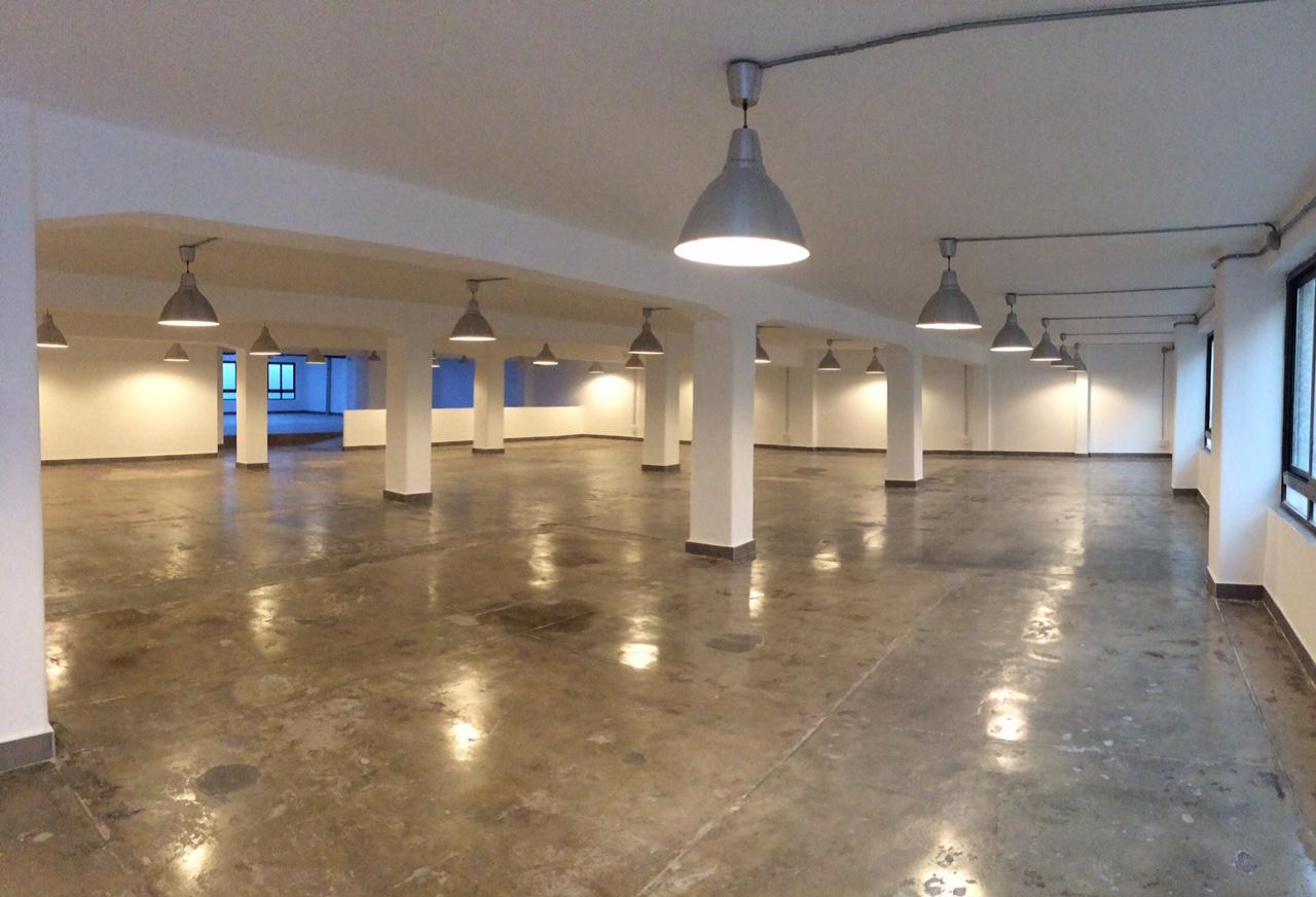 loftc madrid inaugura una antigua fbrica en un espacio para start ups y jvenes empresas